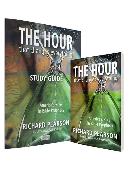 The Hour That Changes Everything Offer