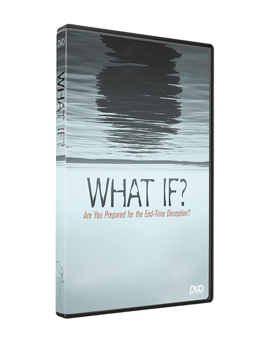 What If? DVD Offer