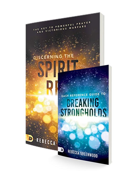 Discerning the Spirit Realm Offer