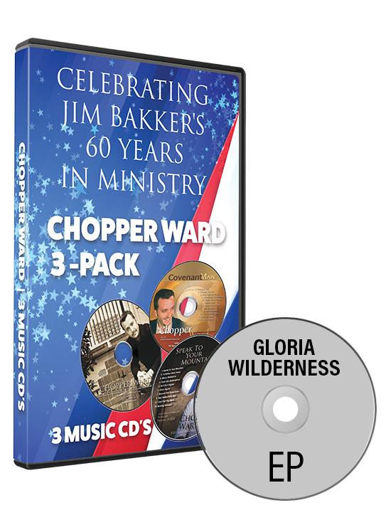 Chopper Ward CD 3-Pack