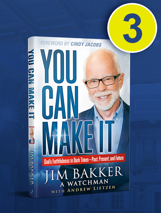 You Can Make It 3 Book Offer