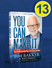 You Can Make It 13 Book Offer
