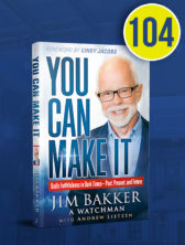 You Can Make It 104 Book Offer