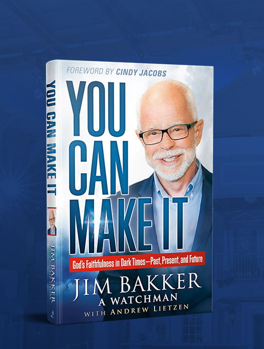 You Can Make It Book Offer