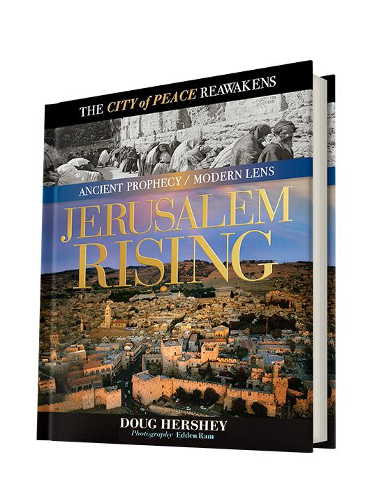 Jerusalem Rising Offer