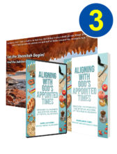 3 Aligning with God's Appointed Times Books