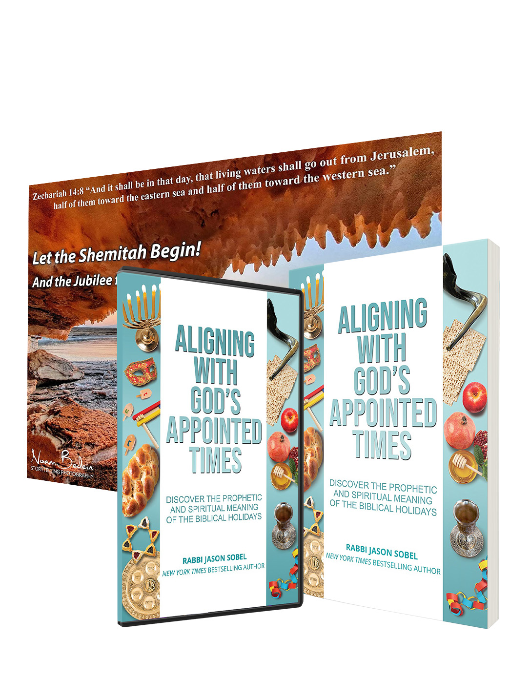 God's Appointed Times Bundle