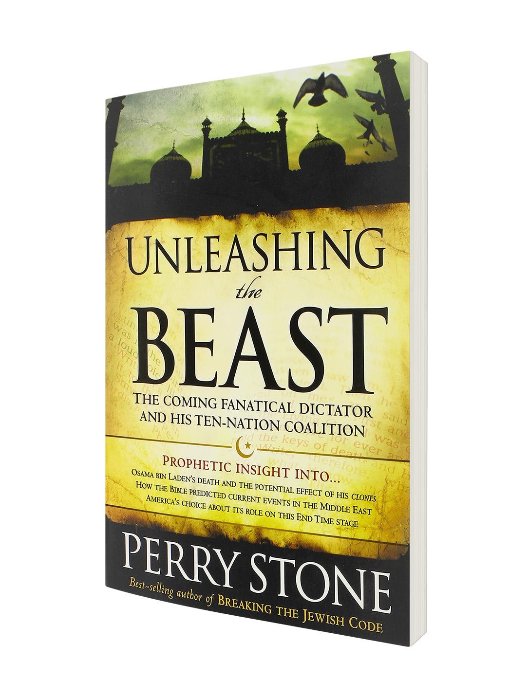 Unleashing The Beast Book Offer