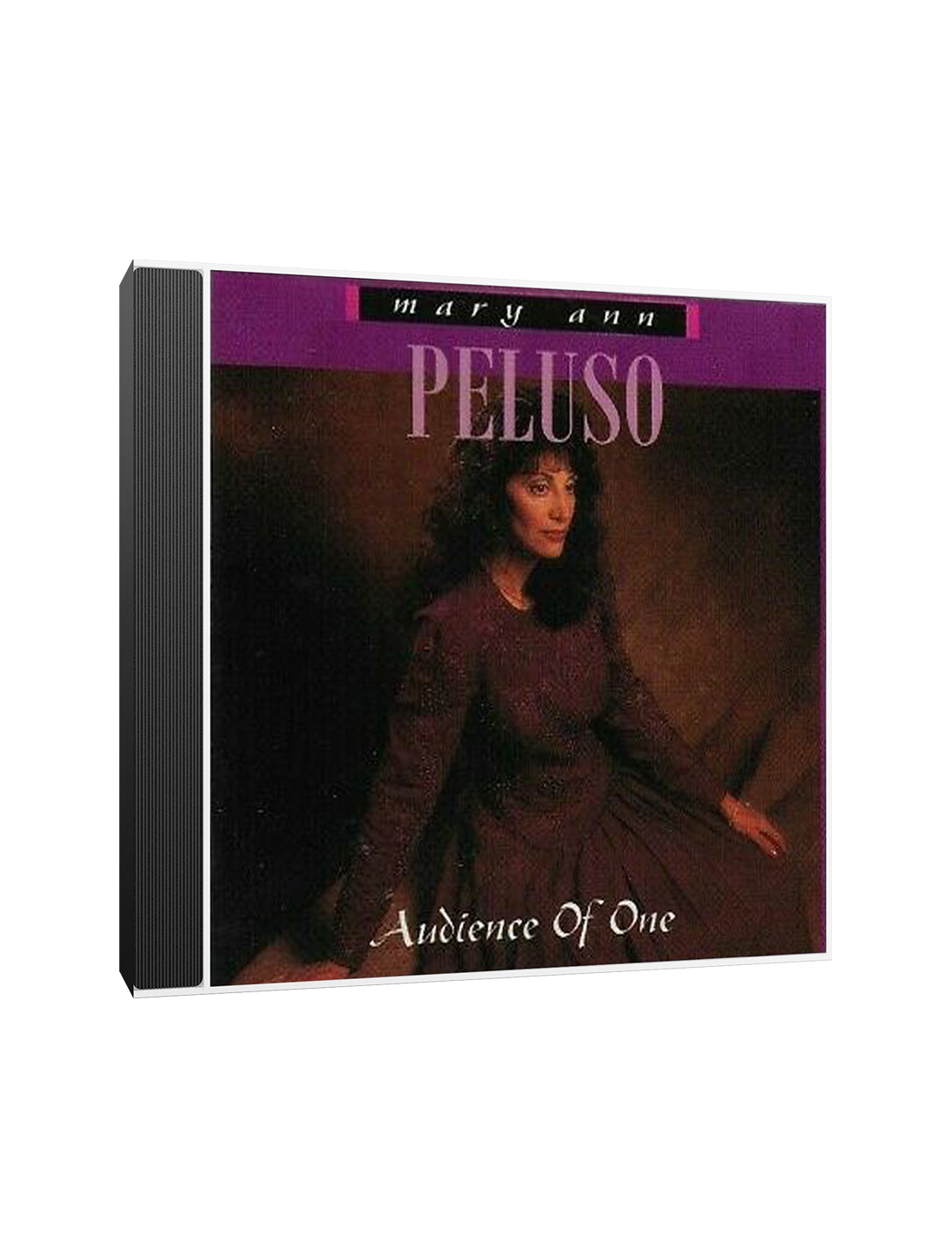 Audience of One CD Offer