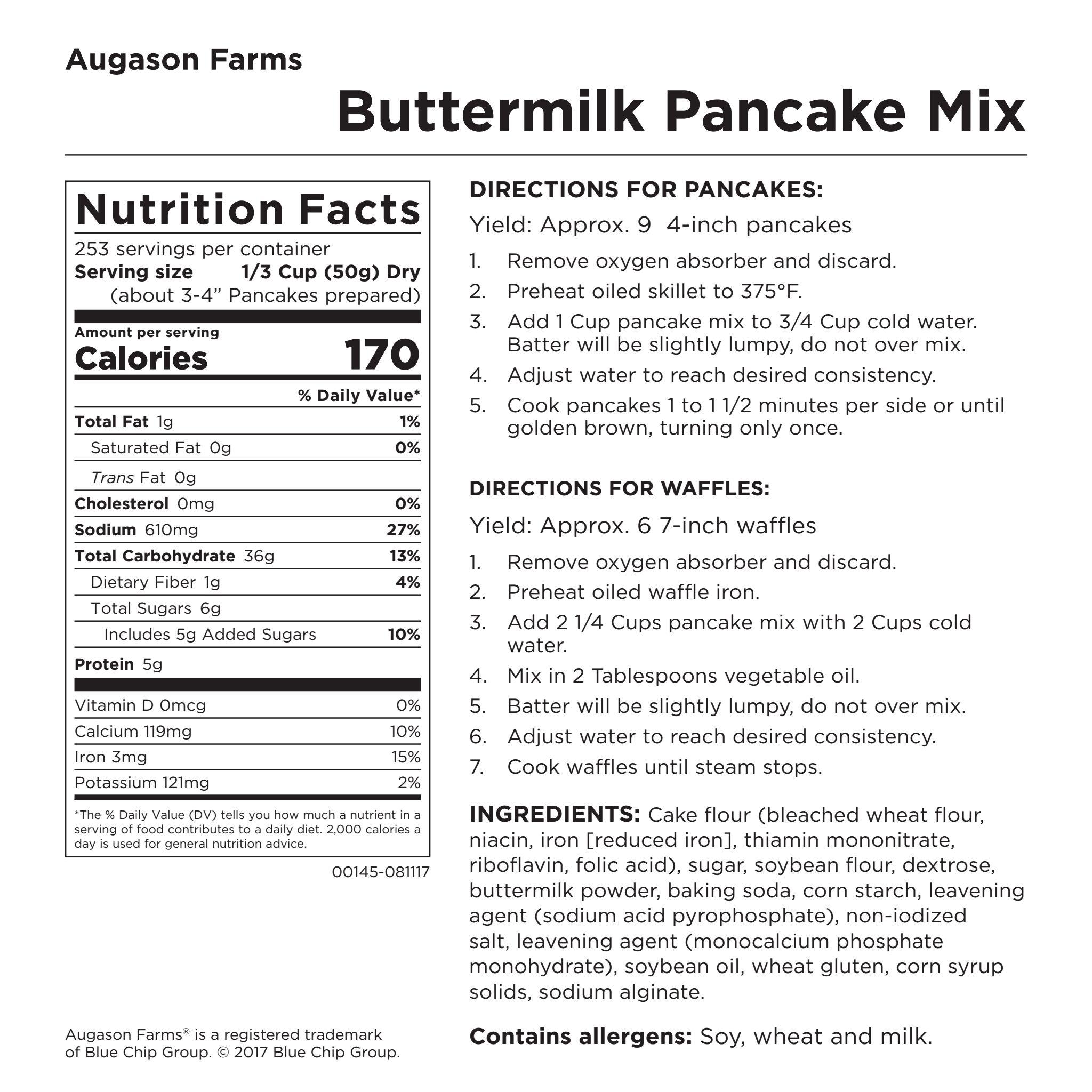 00145_AF_ButtermilkPancake_NoEgg_6G_NutritionPages_r1.0.1