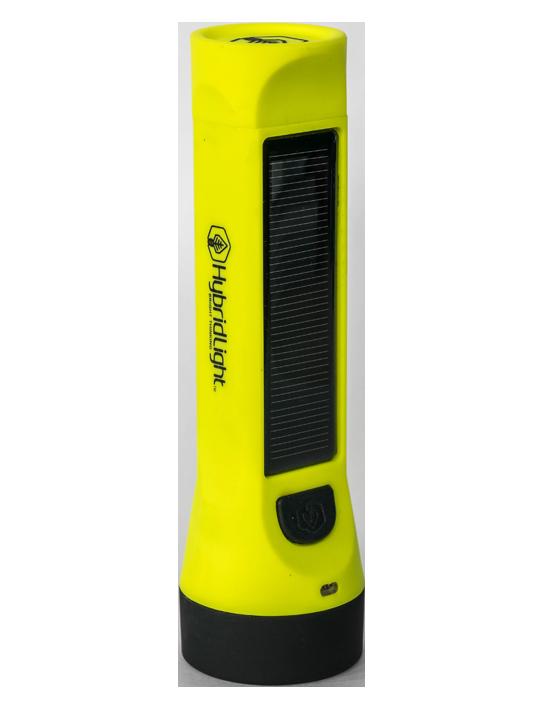 yellow hydrolight