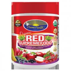 Divine Health® Organic Red Supremefood