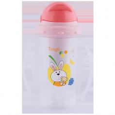 Seychelle® Toddler Bottle (Pink)