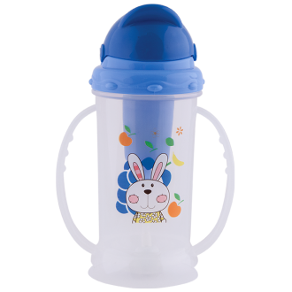 Seychelle® Toddler Bottle (Blue)