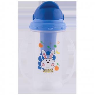 Seychelle® Toddler Bottle (Blue)