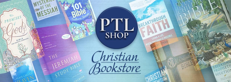 Christian Bookstore 1240x440