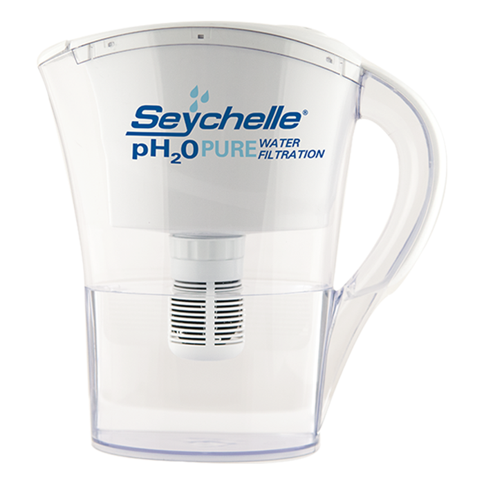pH20 Water Pitcher
