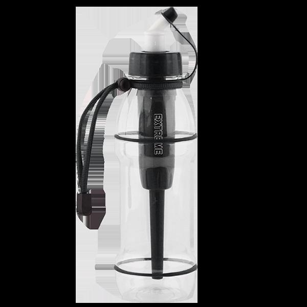 Extreme Sports Bottle Black