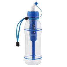 Extreme Sports Bottle Blue