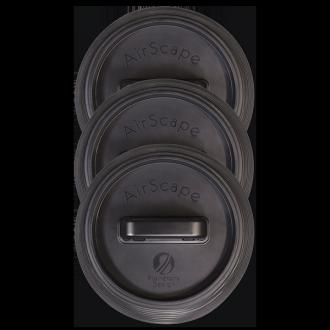3 airscape lids