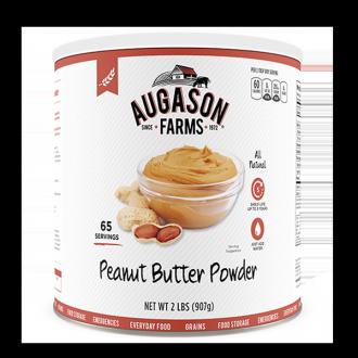 Peanut Butter Can