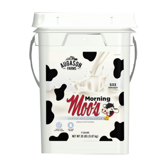 4G - Morning Moo's Milk