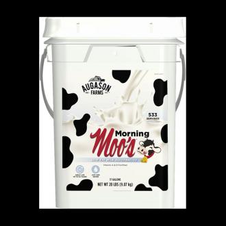 4G - Morning Moo's Milk