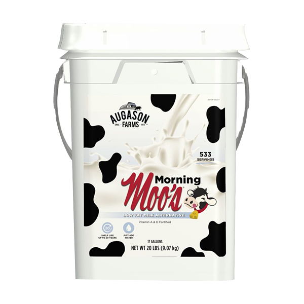 4G – Morning Moo's Milk