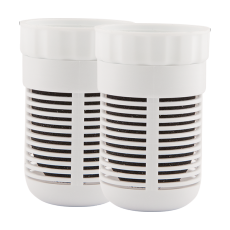 Twin Pack pH20 Pitcher Filters