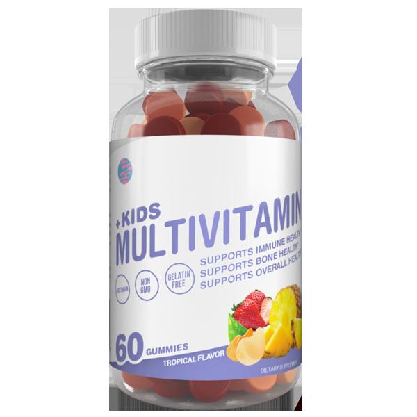 Kids Multivitamin