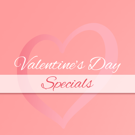 Valentine's Day Specials Category V4