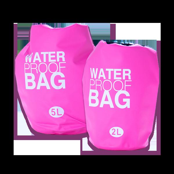 Water Proof Bag Bundle