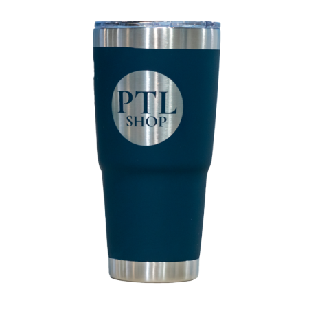 PTL shop tumbler