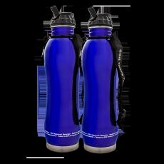 2-pack pH20 Stainless Steel Bottle (blue)
