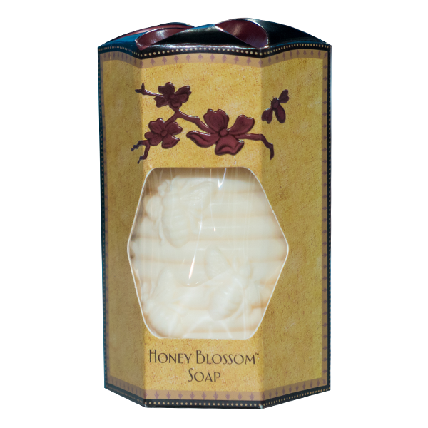Honey Blossom Soap Beehive 2