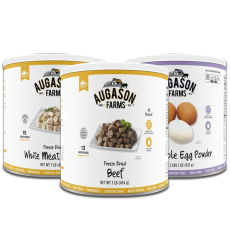Augason Farms Protein Pack