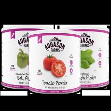 Augason Farms Veggie Pack #2