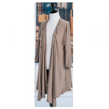 AngelRox Nova Jacket Clay
