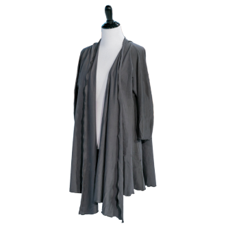 AngelRox Nova Jacket Iron
