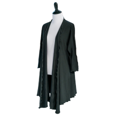 AngelRox Nova Jacket Black