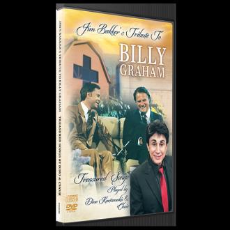 Tribute to Billy Graham PTLSHOP