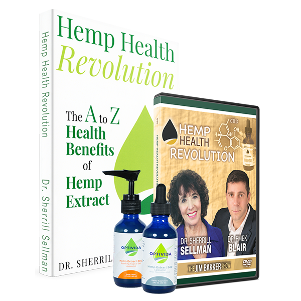 Hemp Starter Kit PTL