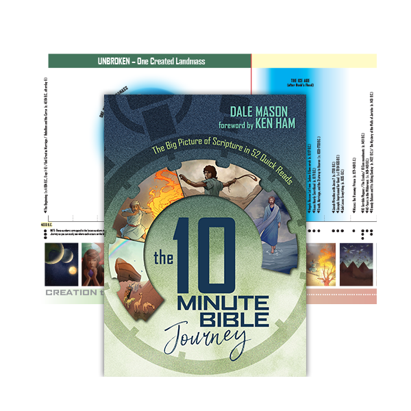 10 Minute Bible PTL