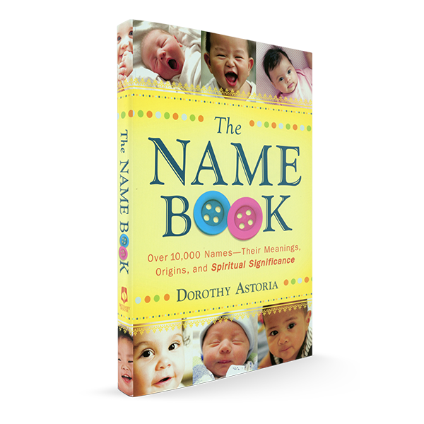 The Name Book PTL