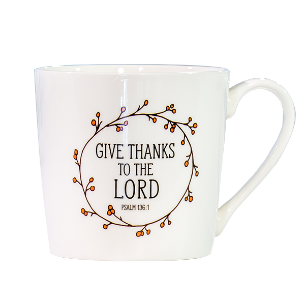 Give Thanks PTL
