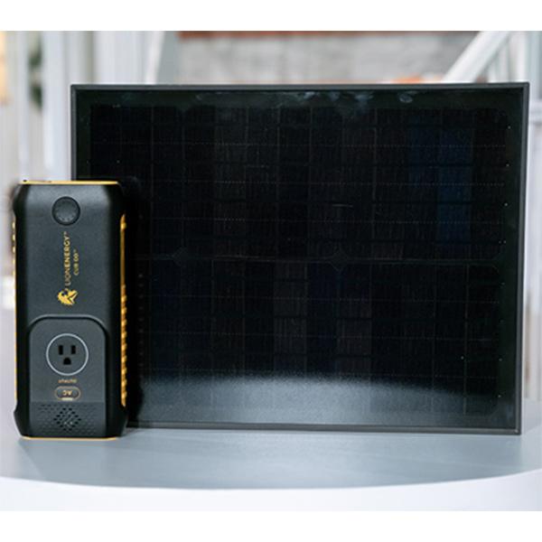 Cub-GO-Solar-Panel