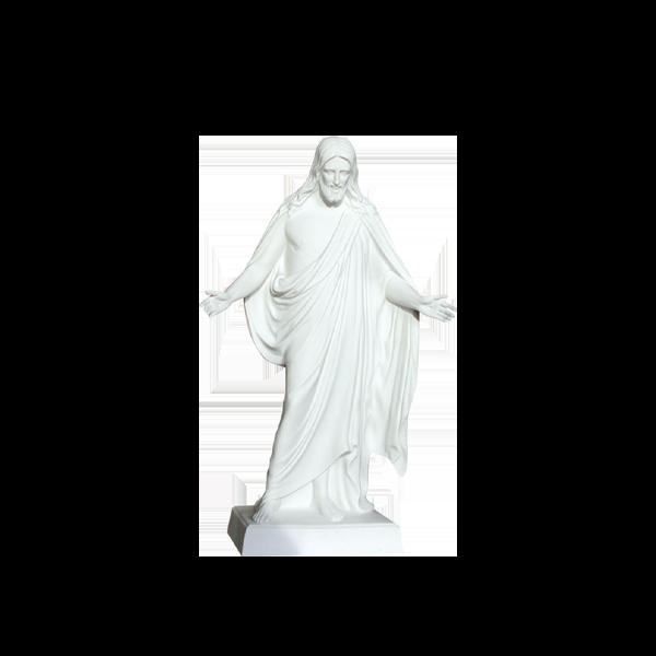 Resurected-Jesus-Statue-10in