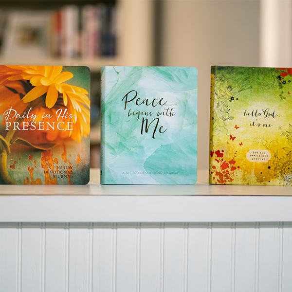 DailyPrayerDevotionalBundle