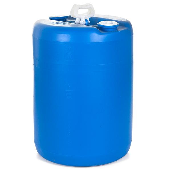 15 gallon water