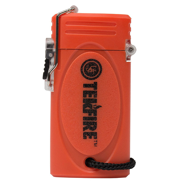 trekfire lighter